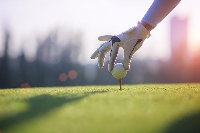 ゴルフ女子初心者が知るべきルール