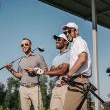 ゴルフ初心者が用意すべき道具