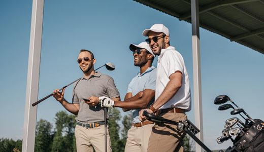 【ゴルフ初心者必見!】最低限揃えるべき道具8つを紹介