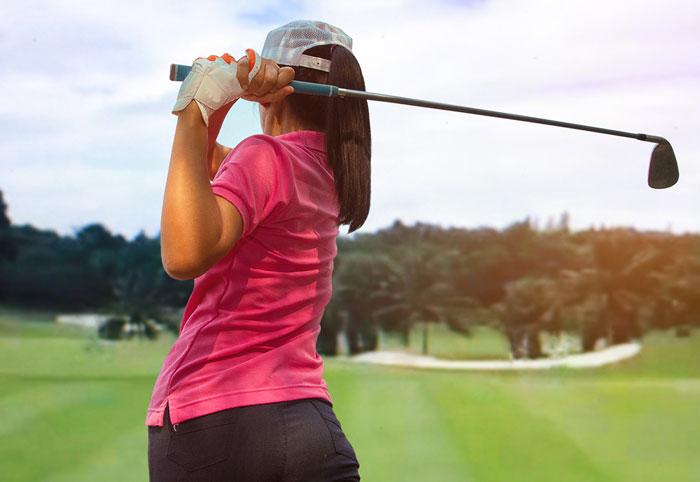 ゴルフ初心者が知っておくべきグローブが重要な理由