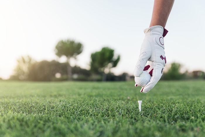 ゴルフ初心者向けのおすすめグローブ7選