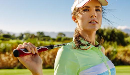 【ゴルフ初心者の女子の基本】ゴルフ歴9年が正しいマナー・始め方を紹介