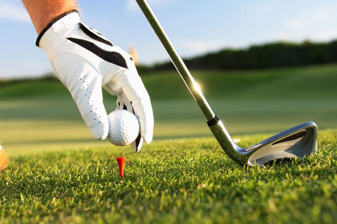 ゴルフ初心者向けのグローブの基本