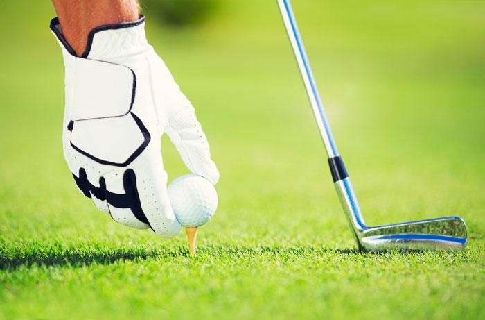 ゴルフ初心者にぴったりのボールのまとめ