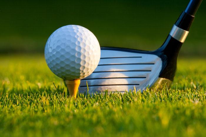 初心者も迷わないゴルフボールの選び方
