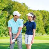 ゴルフ初心者の失敗しない服装