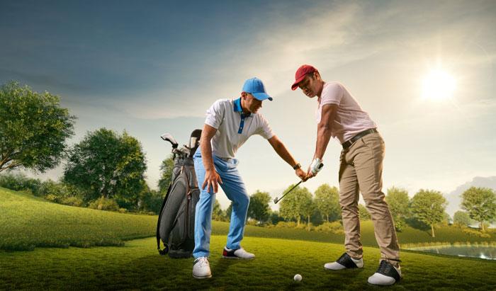 ゴルフ初心者がコースデビューする目安とは?