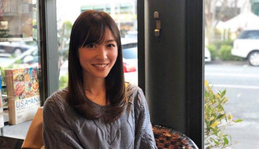 【ゴルフ女子初心者#2】高沢奈苗さんは友人きっかけでゴルフデビュー!