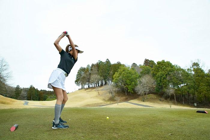 ゴルフ女子のコラム!千葉バーディーがおすすめ