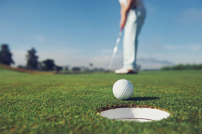 ゴルフ初心者の服装以外に忘れてはいけないマナー