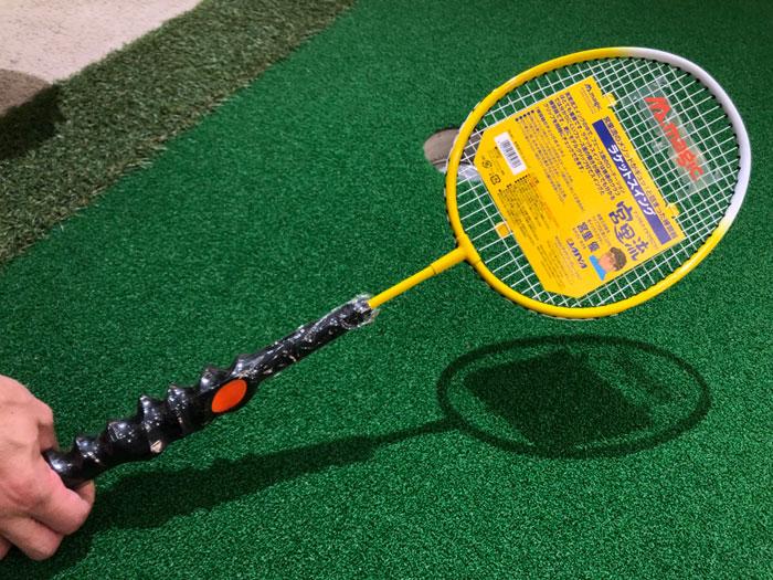 ゴルフ初心者にオススメのグリップを握る練習ができる道具