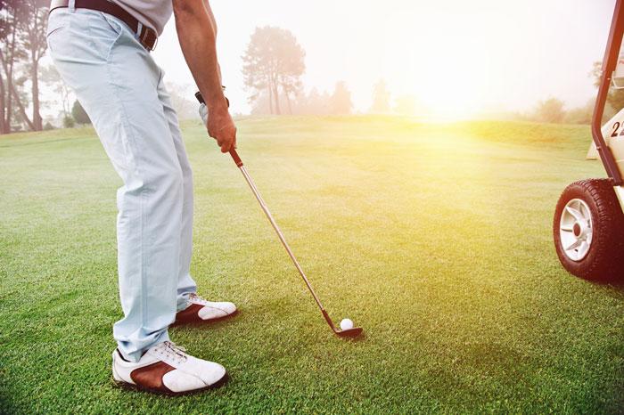 ゴルフ 初心者に知ってほしいシューズ選びのまとめ