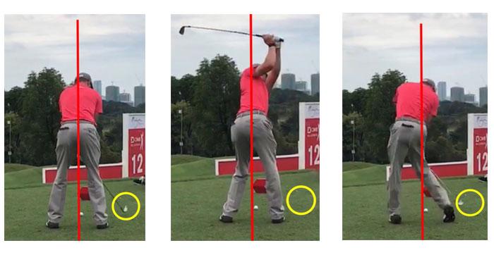 ゴルフ初心者が知るべきドライバーの打ち方