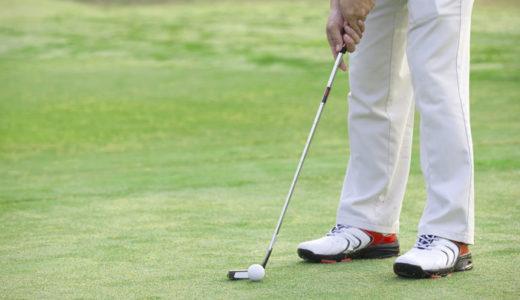 ゴルフ初心者も失敗しないシューズの選び方3つ!人気ランキング5選も紹介