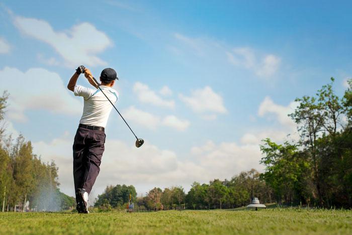 初心者が知っておいたほうがいいひとりゴルフの基本