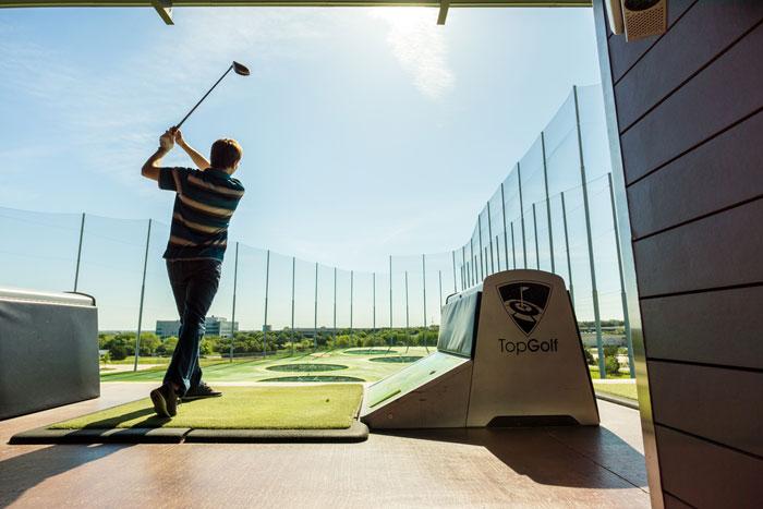 ゴルフ打ちっぱなしで練習する際のコツ5つ
