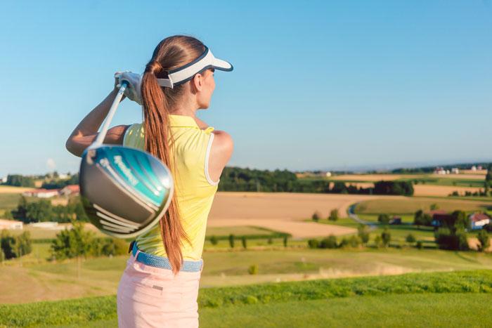初心者がゴルフクラブを選ぶ際の注意点4つ