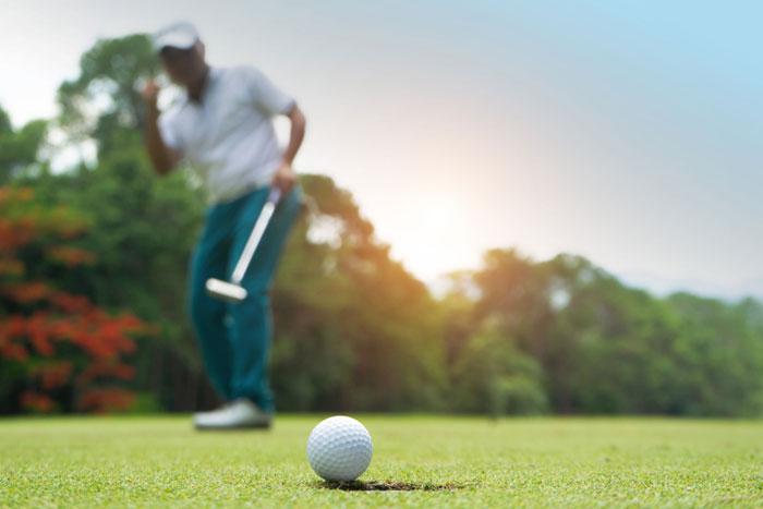 ゴルフ初心者におすすめの中古クラブパター