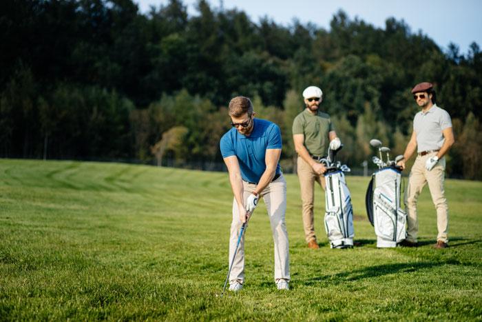 ゴルフ接待で守るべきマナーと注意点 まとめ