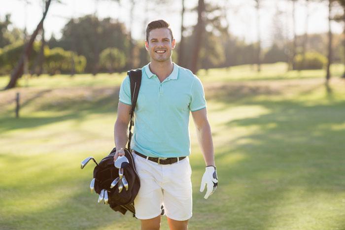 営業マンが接待でゴルフをするメリット4つ