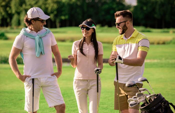ゴルフ接待で重要な心得とは?
