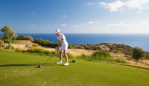 ゴルフを趣味にすべきメリット11つ!体験談を元に始め方5ステップを紹介