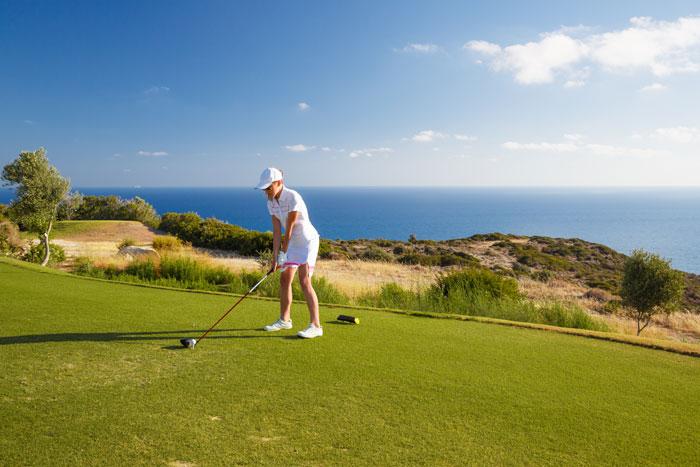 ゴルフを趣味にしたほうがいい理由