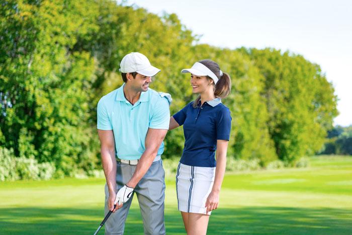 ゴルフはお金持ちだけのスポーツではない?