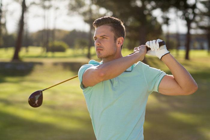 【20代サラリーマン編】ゴルフを趣味にするメリット6つ