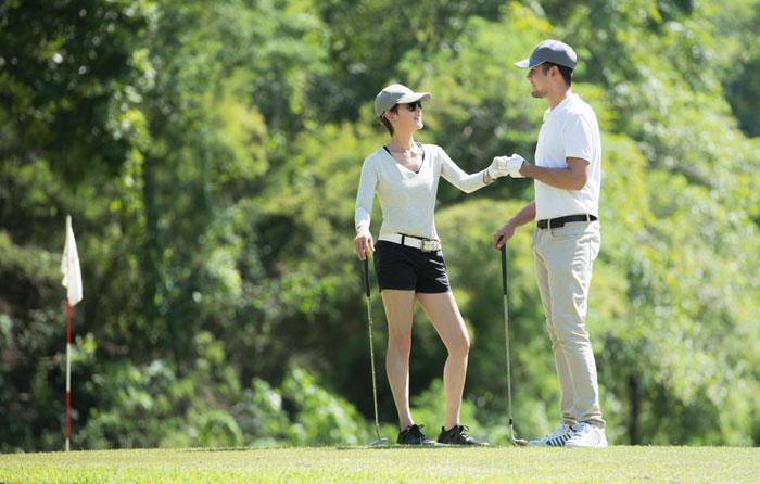 【人生がつまらない人編】ゴルフを趣味にするメリット2つ