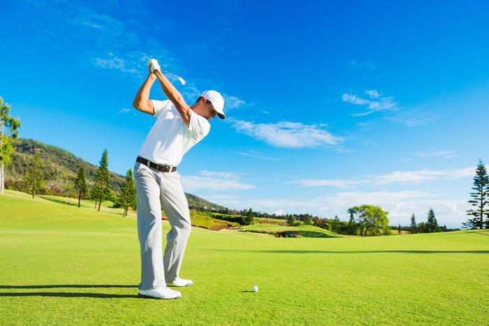 【前提】ゴルフスイングは再現性の高さが重要