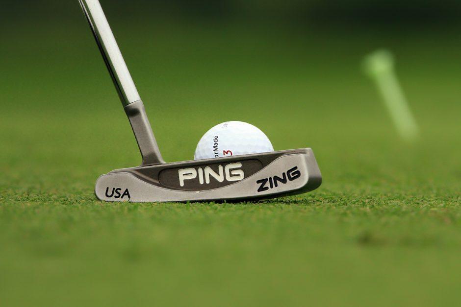 ゴルフ初心者のスコアも上がるパターの選び方