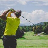 ゴルフスコア100切りができない人の原因2つと初心者が上達するゴルフレッスンスクール