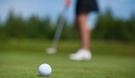 基本パターの打ち方!ゴルフ初心者もすぐ活かせるコツ2つと注意3つ