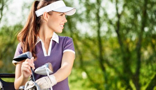【40代女性必見】ゴルフを始める際の注意点2つとステップ6つ!
