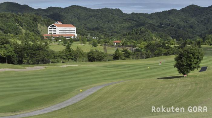 初心者におすすめの千葉ゴルフ場6:鴨川カントリークラブ