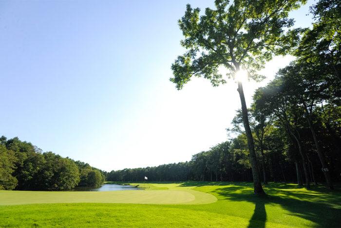 【北海道・札幌近郊のゴルフ場】超名門おすすめ桂ゴルフ倶楽部