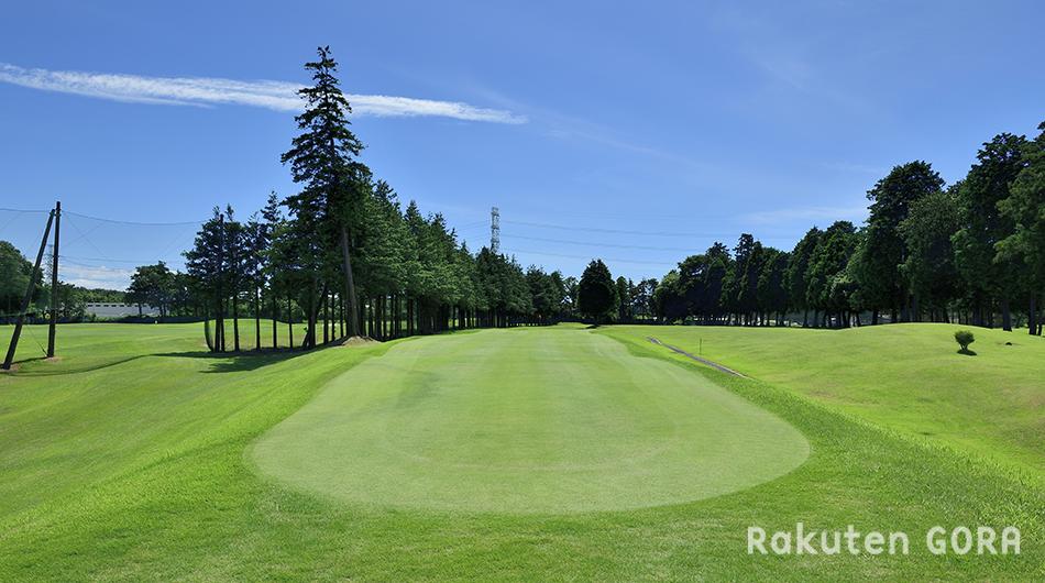 初心者におすすめの千葉ゴルフ場1:国際レディースゴルフ倶楽部
