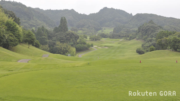 初心者におすすめの千葉ゴルフ場5:キャメルゴルフリゾート
