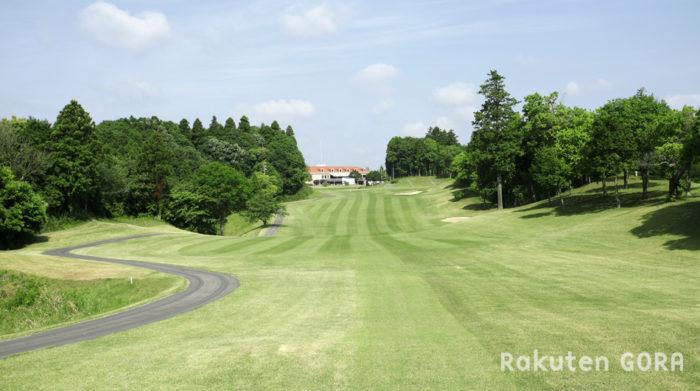 初心者におすすめの千葉ゴルフ場2:成田の森カントリークラブ