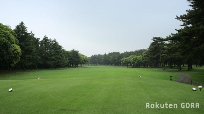 初心者におすすめの千葉ゴルフ場3:レインボーヒルズカントリークラブ