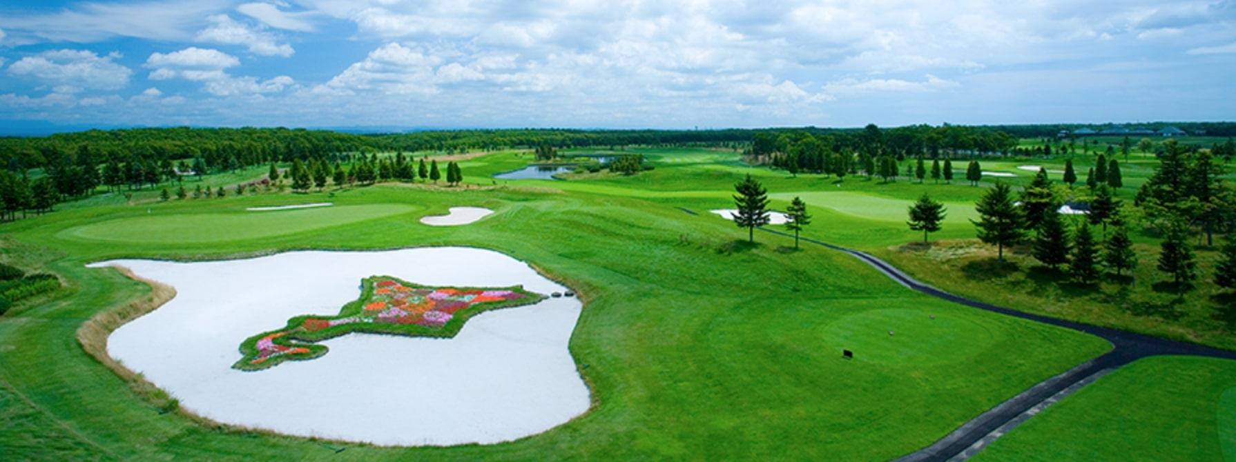 【北海道・札幌近郊のゴルフ場】超名門おすすめザ・ノースカントリーゴルフコース