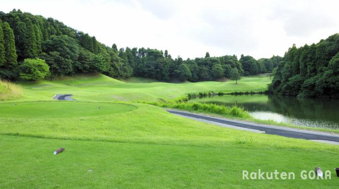 初心者におすすめの千葉ゴルフ場13:東京湾カントリークラブ