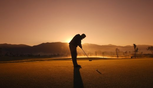 【本質的なゴルフと出世の関係】サラリーマンのキャリアUP極意7つ