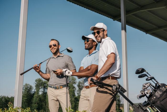 一般的にゴルフが出世に影響すると言われる理由4つ