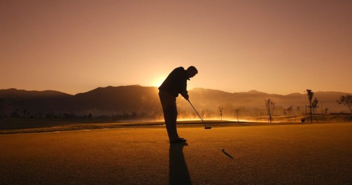 冬ゴルフの服装を選ぶ基準3つ
