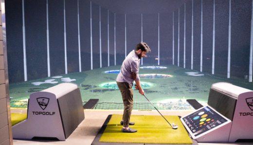 【3分で上達】ゴルフの打ちっぱなし練習方法7ステップ・コツ5つ