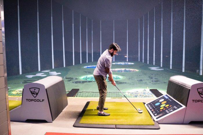 ゴルフ打ちっぱなしですぐに上達できるおすすめの練習方法5つとステップ7つ