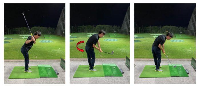 初心者にもおすすめ!ゴルフスイングの体重移動のコツは腰のタイミング