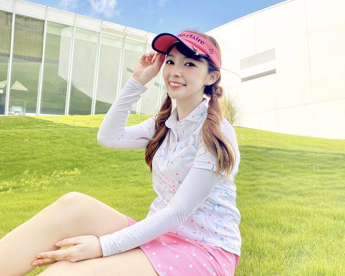 ゴルフ女子初心者のさえみるさん画像2